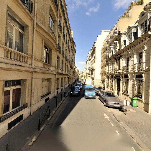 Homayoun Achrafi - Chirurgien viscéral et digestif - Paris