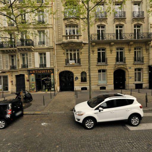 Kucharski Christine - Esthéticienne à domicile - Paris