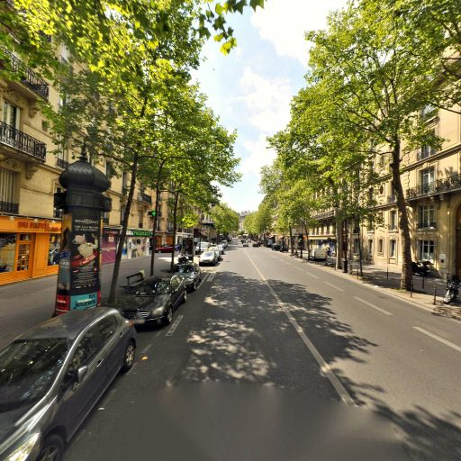 Ste Luc Des Champs - Fleuriste - Paris