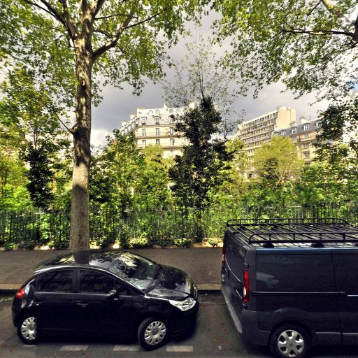 Dial Energy Sas - Études et contrôles de l'environnement - Paris