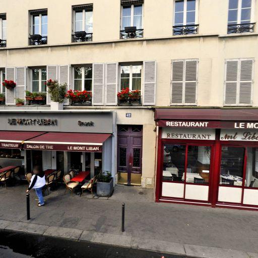 Le Mont Liban - Restaurant - Paris