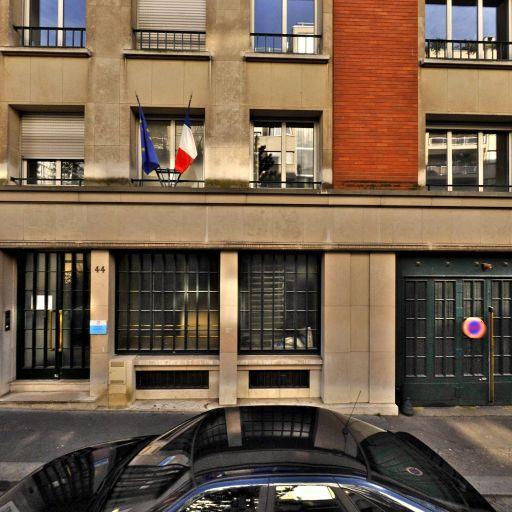 Station Vélib' Bargue - Dutot - Vélos en libre-service - Paris