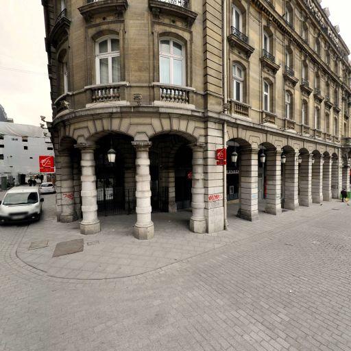 Pharmacie De La Gare Saint Lazare - Pharmacie - Paris