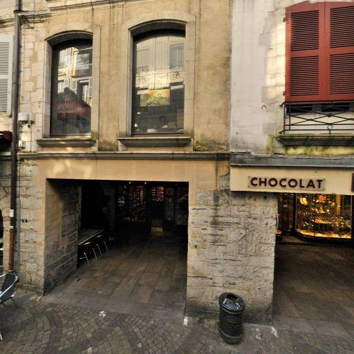 Compagnie Anglaise Des Thés - Alimentation générale - Bayonne