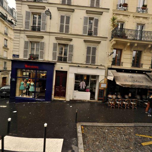 Heroines - Fabrication de vêtements - Paris