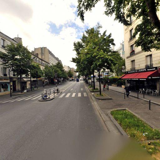 Batitech - Agencement de magasins - Paris