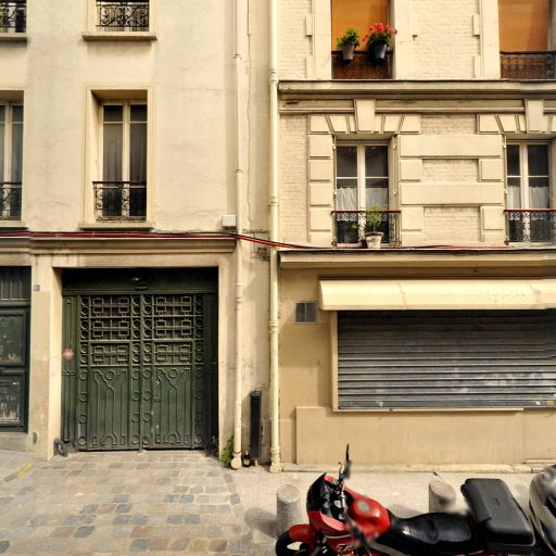 Aufort Bertrand - Société d'assurance - Paris