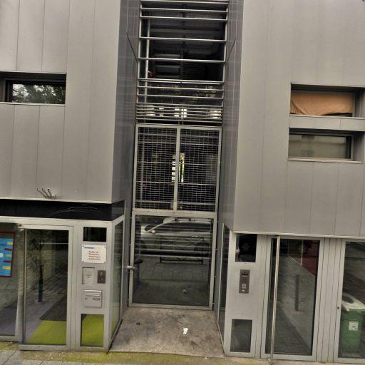 Centre Et Consultation De Protection Maternelle Et Infantile PMI - Centre médico-social - Paris