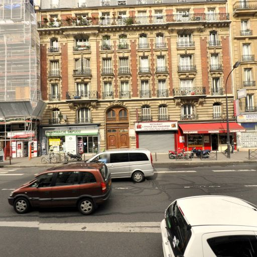 Homad - Fabrication d'articles de cuisine - Paris
