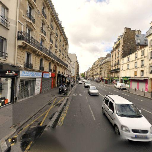 La Lunetterie De Paris - Vente et location de matériel médico-chirurgical - Paris