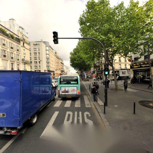 Kandic.com - Location d'automobiles de tourisme et d'utilitaires - Paris