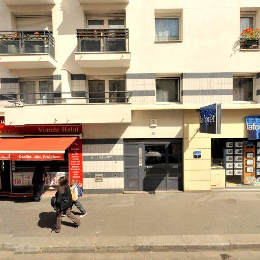 Lakhram Ali - Location d'automobiles avec chauffeur - Paris