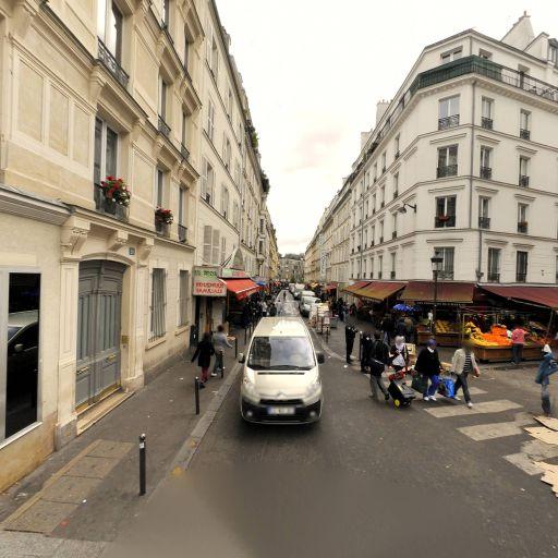 Heros Architecture - Architecte - Paris