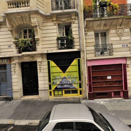 Marie Marvier - Psychanalyste - Paris
