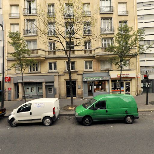 Wast LUTECE PRESSING - Pressing - Paris