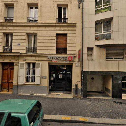 Ferrat Marie Anne - Conseil en organisation et gestion - Paris