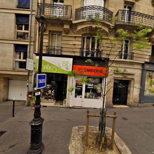 Assuied Alain - Plombier - Paris