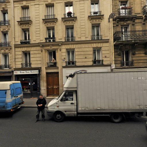 St Marcoux Catherine - Expertise comptable - Paris