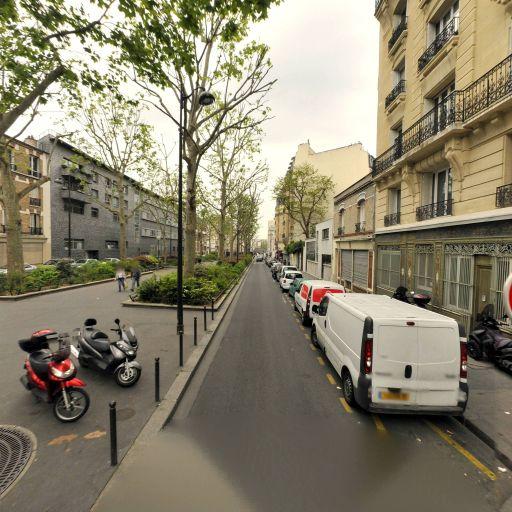 Gallardo Ricardo - Entreprise de peinture - Paris