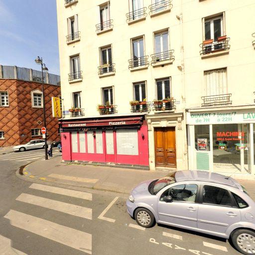 Copr 100 Rue Championnet - Syndic de copropriétés - Paris