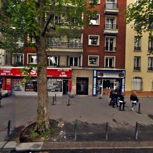 E.s.g. - Pièces et accessoires automobiles - Paris