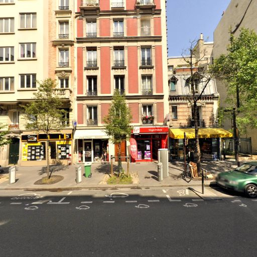 Auvray Christophe - Garage automobile - Paris