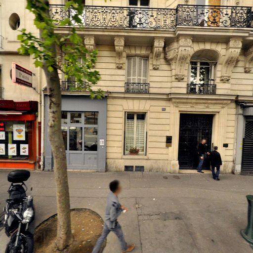 Thomas Isabelle - Traducteur - Paris