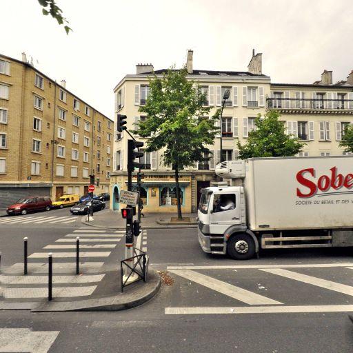 Marcigny Jessica - Infirmier - Paris