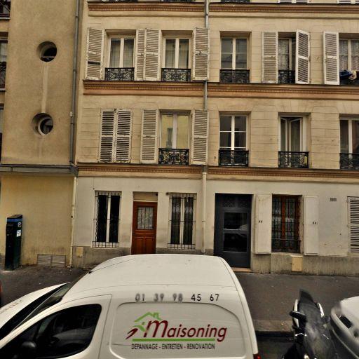 MDLM Concept - Architecte - Paris