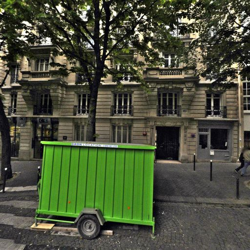Bizot Gwenaëlle - Fabrication de vêtements - Paris