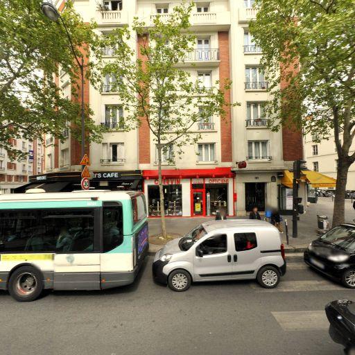 Oasis Sitex Europe Sas - Matériel de protection vol - Paris