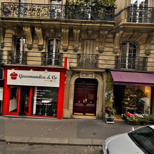 Carles Vincent - Conseil en organisation et gestion - Paris