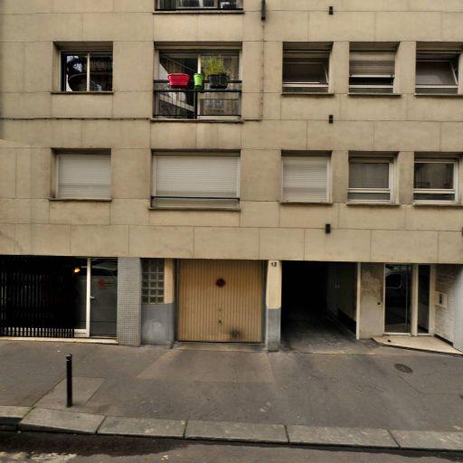 C L'Immobilier - Location d'appartements - Paris