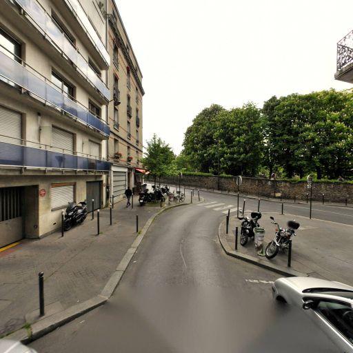 Annick Rogier - Psychanalyste - Paris