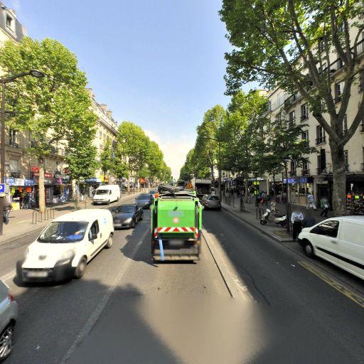 Opti'sam Matare Optic - Vente et location de matériel médico-chirurgical - Paris