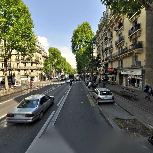 L C D - Laboratoire d'analyse de biologie médicale - Paris