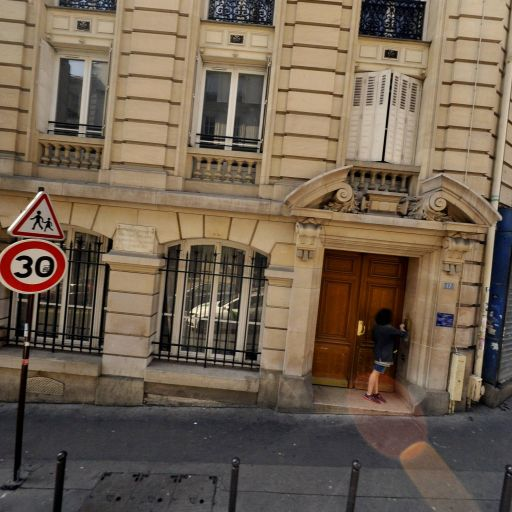 Coiffeur des amis - Matériel de coiffure - Paris