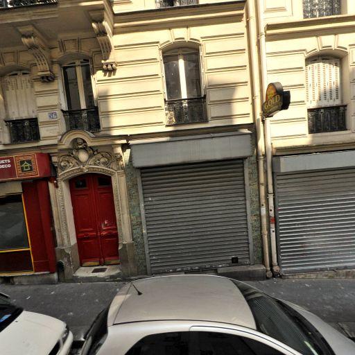 Rivalan Bruno - Conseil et études économiques et sociologiques - Paris