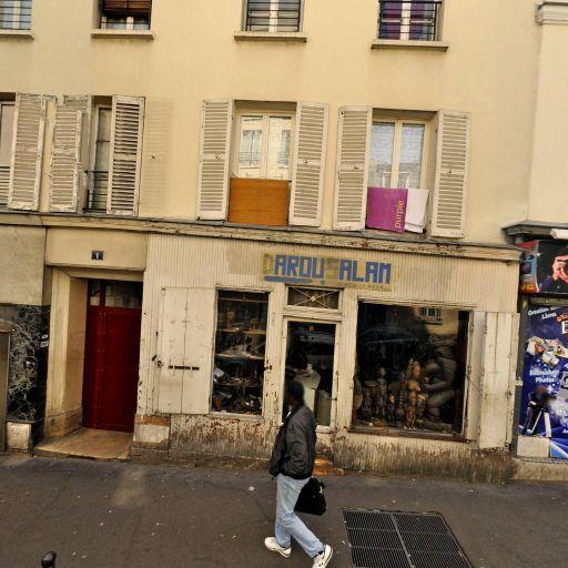 Mon Pharmacie - Pharmacie - Paris
