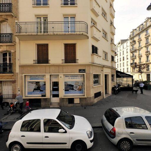 Da Coaste Nettoyage DCN - Entreprise de nettoyage - Paris