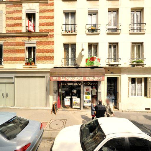 Azzoune Isabelle - Conseil en organisation et gestion - Paris