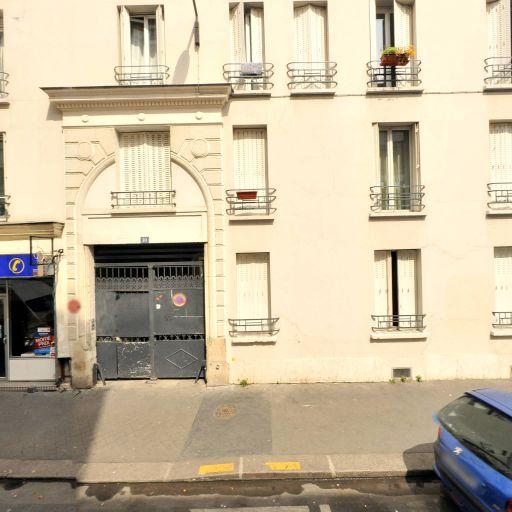 Souvorof Youri - Interprète - Paris