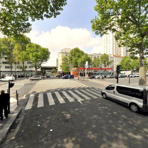 Benbekhti Auto Ecoles - Auto-école - Paris