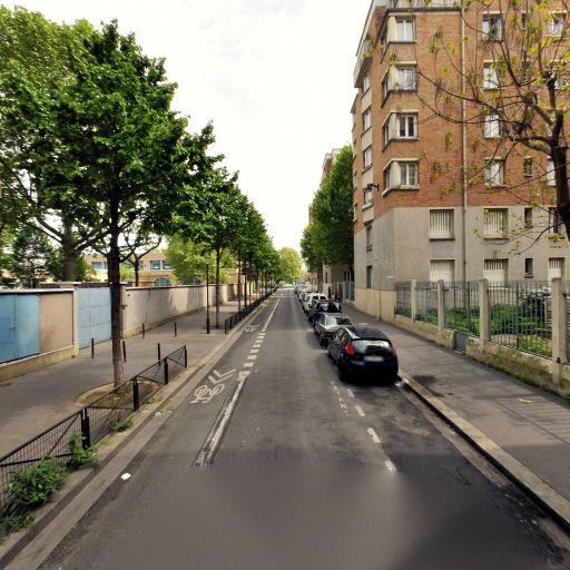 Centre Et Consultation De Protection Maternelle Et Infantile Mairie de Paris - Centre médico-social - Paris