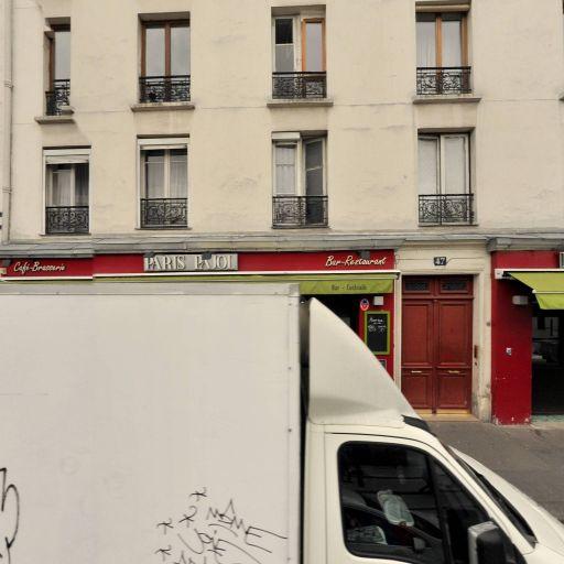 Joubert Michel - Conseil et études économiques et sociologiques - Paris