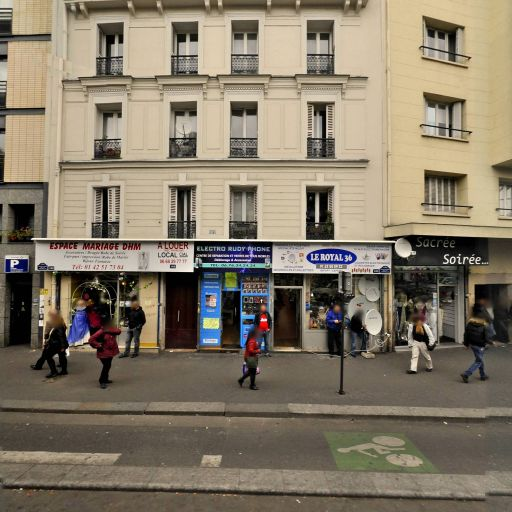 Bel Mezel Sarl - Vente de matériel hi-fi - Paris