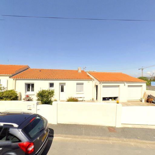 Ferré Romuald - Maintenance industrielle - La Rochelle