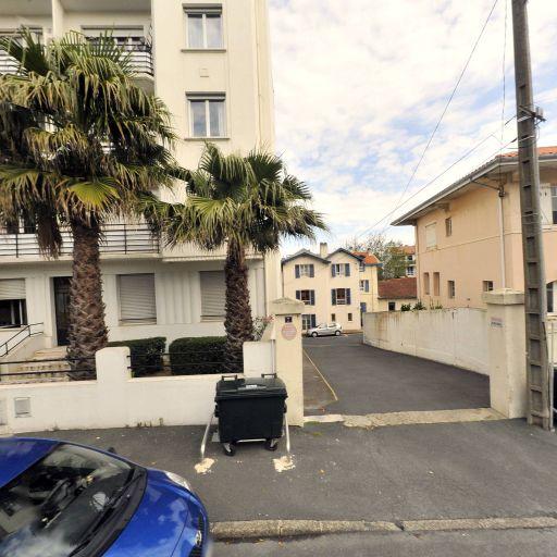 Anstice Anne - Traducteur - Biarritz