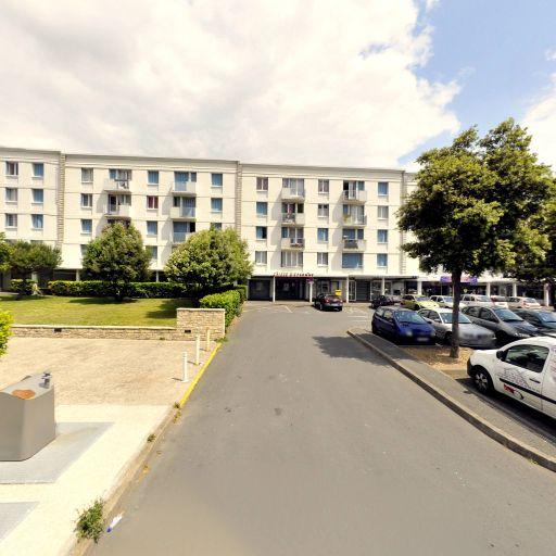 Marion Lagrange - Médecin généraliste - La Rochelle