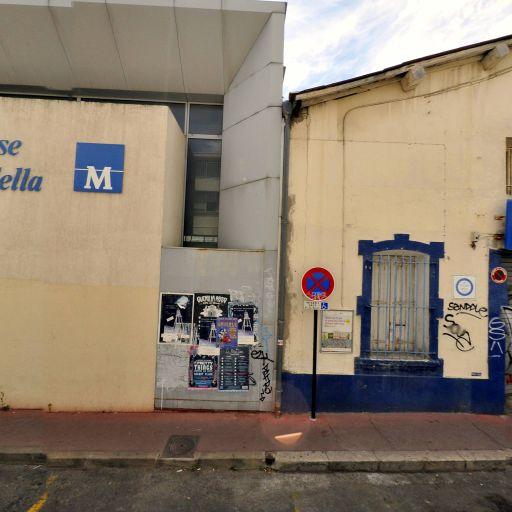 Marnie Production - Production, réalisation et distribution cinématographique - Montpellier
